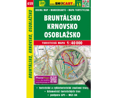 CT40 459 Bruntalsko, Krnovsko, Osoblazsko