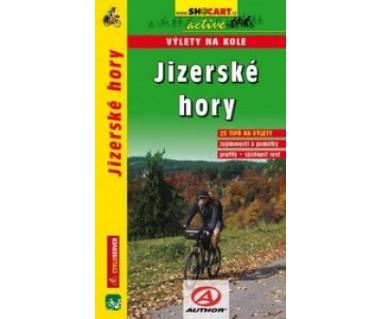 Jizerské hory- przewodnik rowerowy