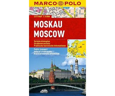 Moskwa (folia)