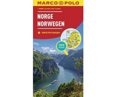 Norge/Norway