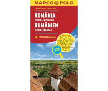 Romania, Republic of Moldova