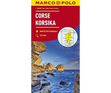 Corse/Korsika (9)