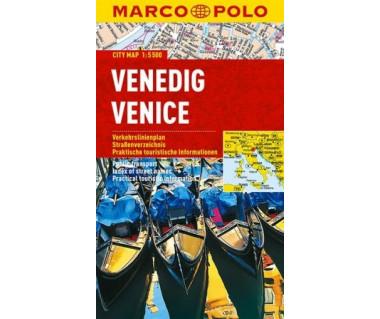 Venezia (folia)