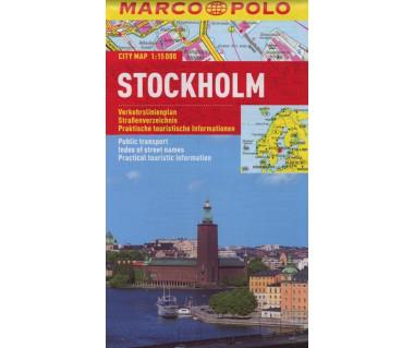 Stockholm (folia)