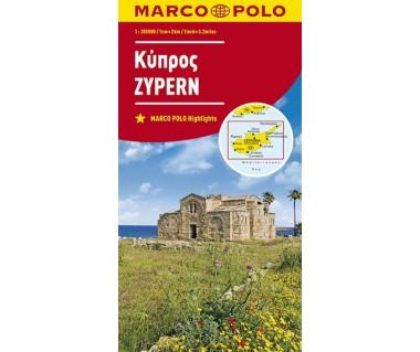 Zypern/Cyprus