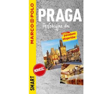 Praga. Perfekcyjne dni