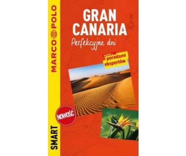 Gran Canaria. Perfekcyjne dni
