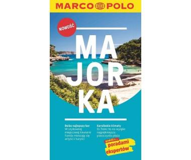 Majorka (z mapą w etui)
