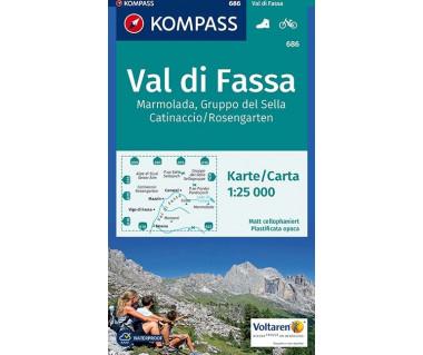 K 686 Val di Fassa