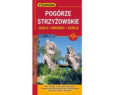 Pogórze Strzyżowskie