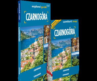 Czarnogóra 2 w 1 (light)