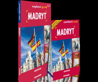 Madryt 2 w 1 (light)