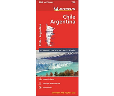 Chile, Argentina (788)
