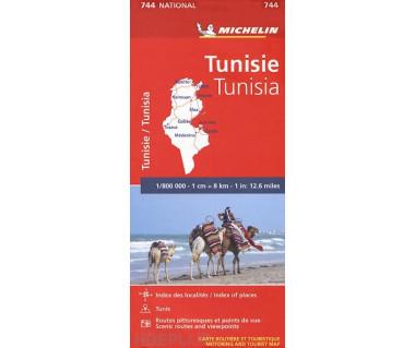 Tunisia (744)