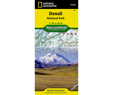 Denali National Park and Preserve (222)