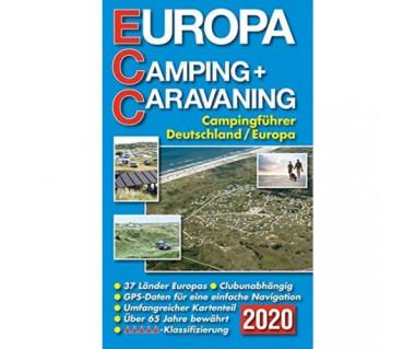ECC Europa Camping+Caravaning