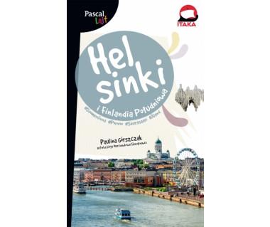 Helsinki i Finlandia Południowa