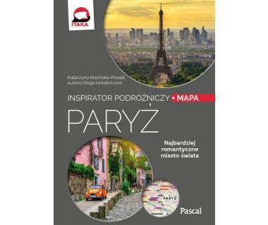 Paryż - inspirator podróżniczy