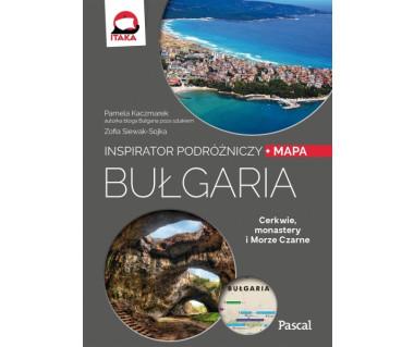Bułgaria - inspirator podróżniczy