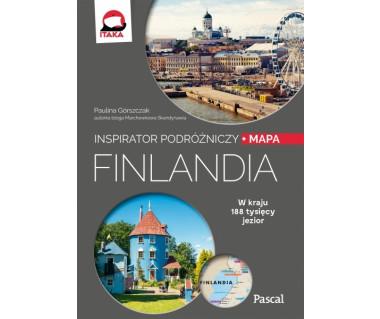 Finlandia - inspirator podróżniczy