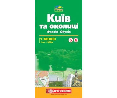 Okolice Kijowa (5-6)