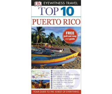 Puerto Rico top10