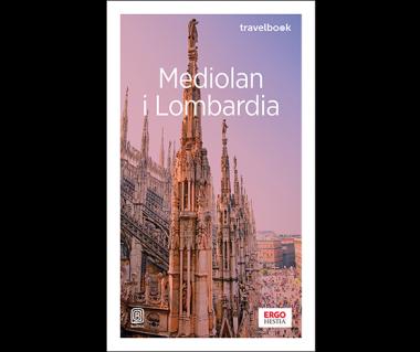 Mediolan i Lombardia