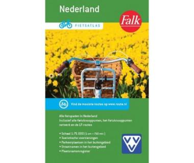 Nederland Fietsatlas