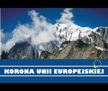 Książeczka Korona Unii Europejskiej