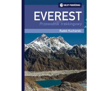 Everest. Przewodnik trekkingowy