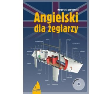 Angielski dla żeglarzy (+CD)