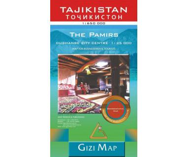 Tajikistan (geographical)