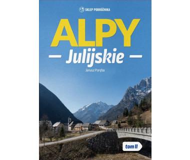 Alpy Julijskie. Tom II