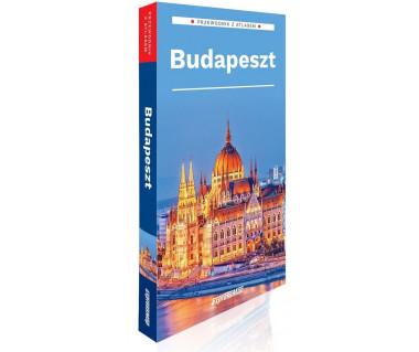 Budapeszt (przewodnik+atlas)