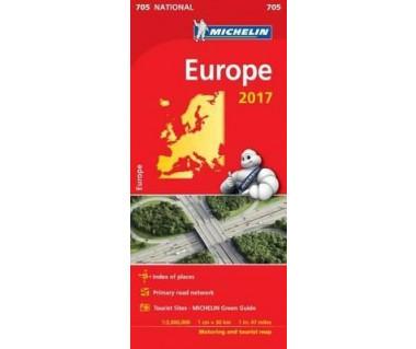 Europe (M 705)