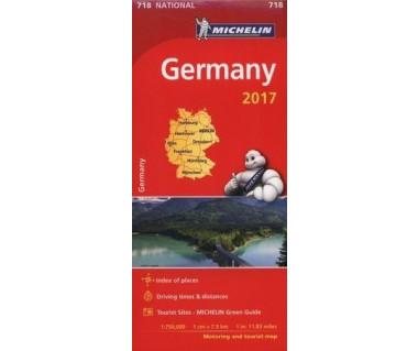 Germany (M 718)
