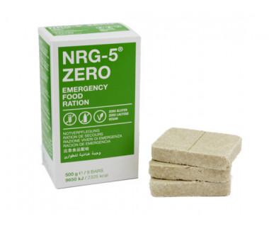 Racja żywnościowa NRG-5 ZERO