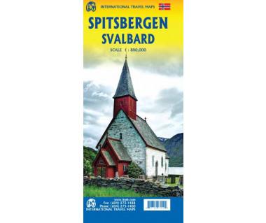 Spitsbergen/Svalbard