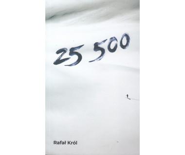 25 500