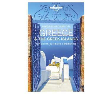 Best of Greece & Greek Islands