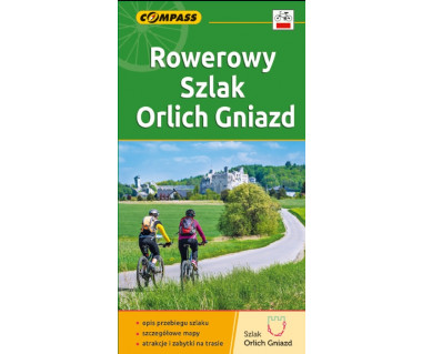 Rowerowy Szlak Orlich Gniazd