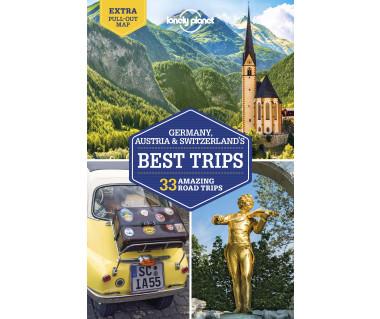 Germany, Austria & Switzerland Best Trips
