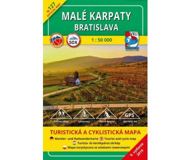 S127 Male Karpaty-Bratislava