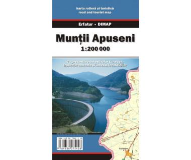 Muntii Apuseni/Az erdelyi Szigethegyseg