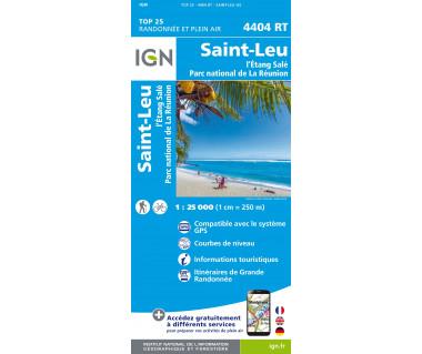 St-Leu / L'Etang-Salé (Ile Réunion)