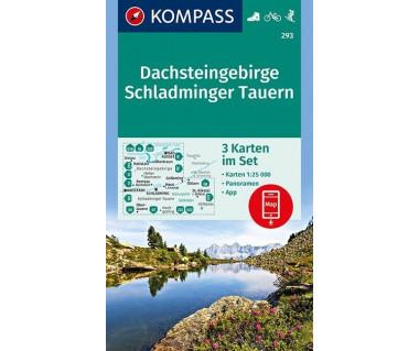 K 293 Dachsteingruppe, Schladminger Tauern