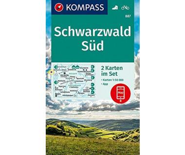 K 887 Schwarzwald Sud
