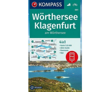 K 061 Worthersee, Klagenfurt