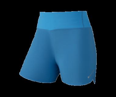"Szorty Katla 4"" Shorts W's r:S k:cerulean blue"