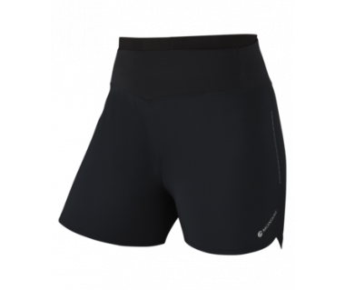 """Szorty Katla 4"""" Shorts W's r:XS k:black"""
